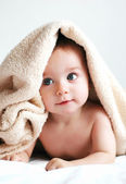 Blanket — Stock Photo