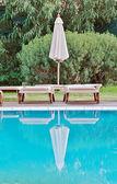 Pool — Stock Photo