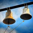 The bells — Stock Photo