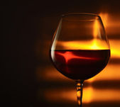 Cognac. — Stock Photo
