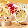 Stockfoto: Christmas time