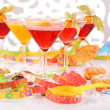 Party, party, party — Stock Photo #4241102