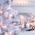 White Christmas — Stock Photo