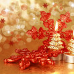Christmas still life — Stock Photo #4408577