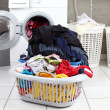 Laundry - Stockfoto