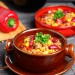 Chilli con carne — Stock Photo #5205253