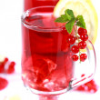 Refreshing summer ice tea — Stock Photo #5205309