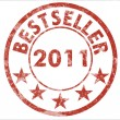 Stock Photo: Bestseller 2011