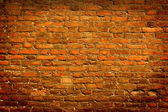 Old wall as background — Stock Photo