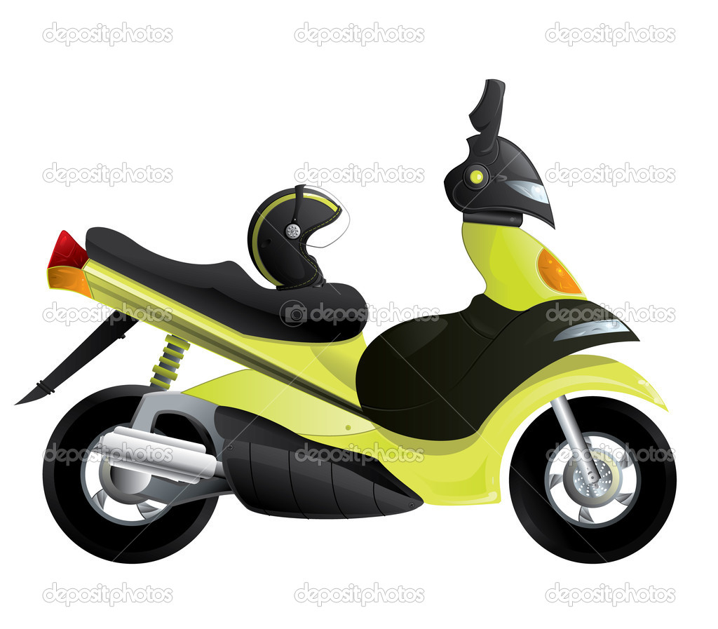 How to Start a Scooter Business