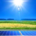Renewable energy — Stock Photo