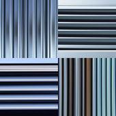 Metal glazed background — Stock Photo