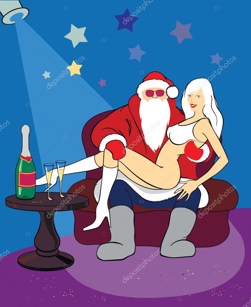 Santa claus porn pics nude thumbs