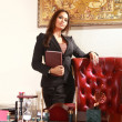 Successful business woman - Foto de Stock