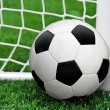 Royalty-Free Stock Photo: Soccer