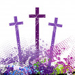 Royalty-Free Stock Imagen vectorial: Cross