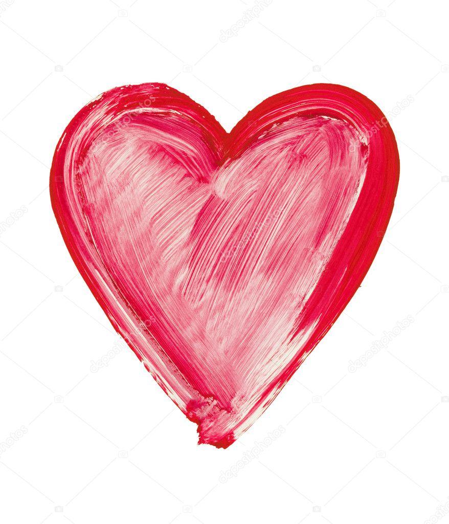 Facebook Heart Symbols