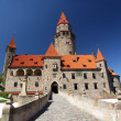Bouzov castle — Stock Photo #5027619