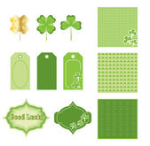 St.Patrick's Day — Stock Vector