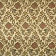 Постер, плакат: Texture of vintage fabric
