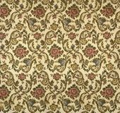Texture of vintage fabric — Stock Photo