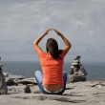 Meditation — Stock Photo #3989077