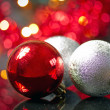 Royalty-Free Stock Photo: Beautiful Christmas Decoration