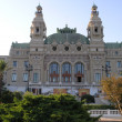 Stock Photo: Casino Monte Carlo