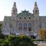 Casino Monte Carlo — Stock Photo