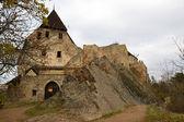 Castle Tocnik — Stock Photo