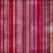 Stock Photo: Vintage brown and pink shabby colored striped background