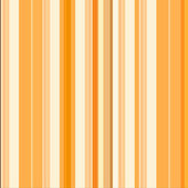 Striped Orange Background — Stock Photo