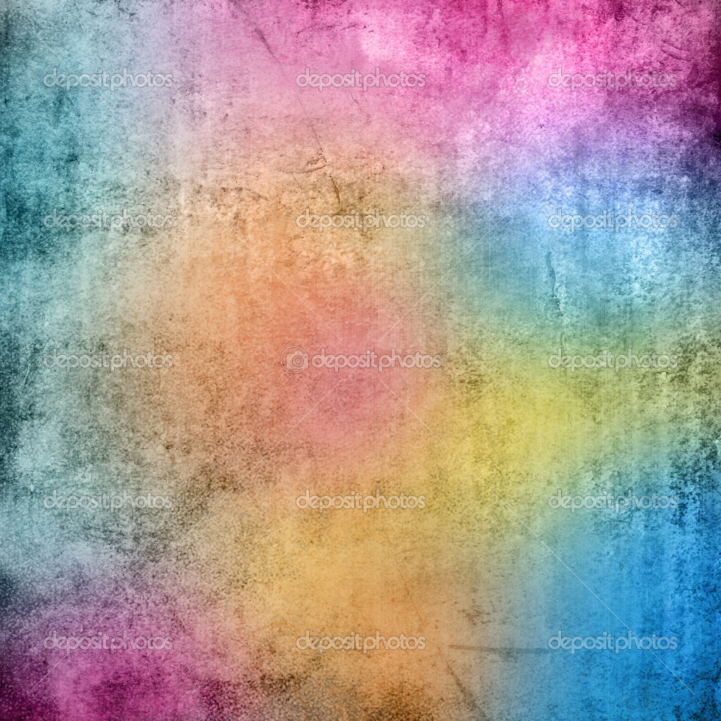 Grunge colorful background  — Stock Photo #4637758