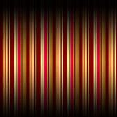 米色、 粉色和红色的复古条纹的背景 — 图库照片