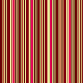 Vintage striped background in beige, pink and red — Stock Photo