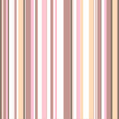 Retro striped background in pink, brown and apricots color — Stock Photo