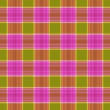 Pink, brown and green trendy seamless plaid pattern — Stock Photo #5060166