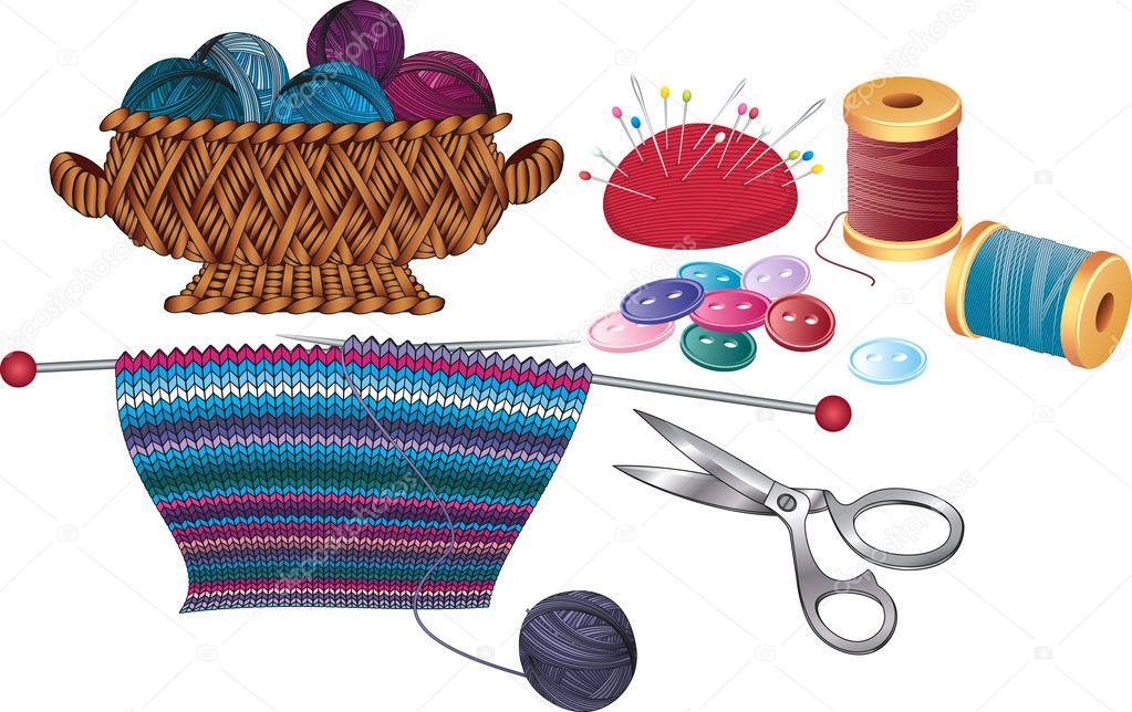 Для шитья и вязания 38