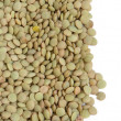 Royalty-Free Stock Photo: Lentils