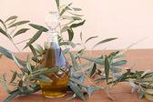 Olive Oil — Fotografia Stock