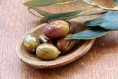 Olives — Photo