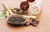 Kryddor — Stockfoto