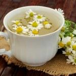 Можно ли беременным пить чай с добавками мятой малиной