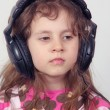 Royalty-Free Stock Photo: Headphones