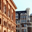 Riga city - Stock Photo