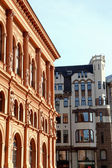 Riga city — Stock Photo