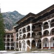 Rila Monastery in Bulgaria — Stock Photo #5333947