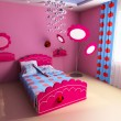 Children's room — Stock Photo #5372894