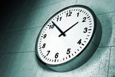 WallClock03 — Stock Photo