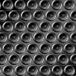Speaker background — Stock Photo